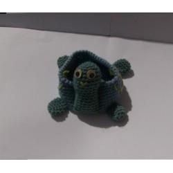 Tartaruga uncinetto