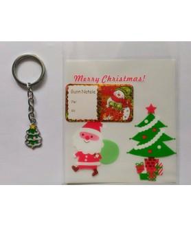 Portachiave  Albero di Natale